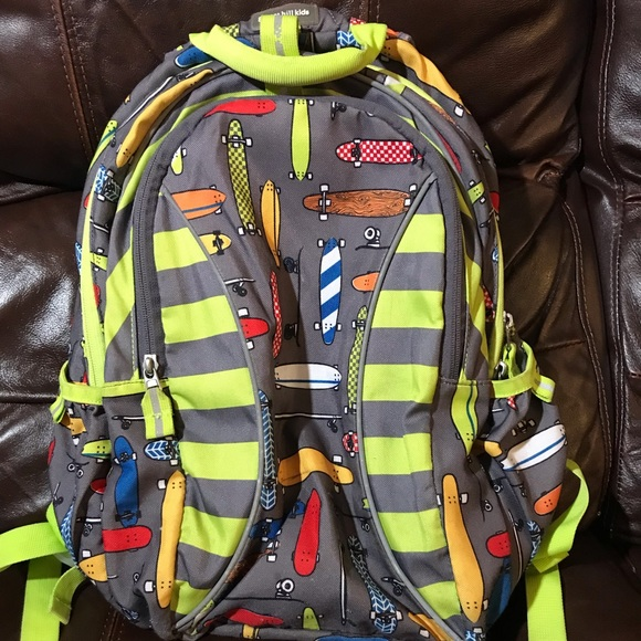 Garnet Hill Other - Garnet Hill Backpack
